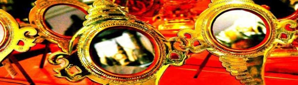 Aranmula Kannadi - buy authentic and traditional aranmula kannadi